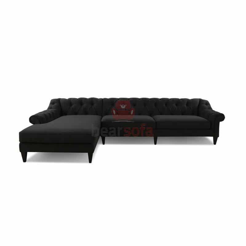 Ghế Sofa Cổ Điển Cramden Sofa Ảnh 1