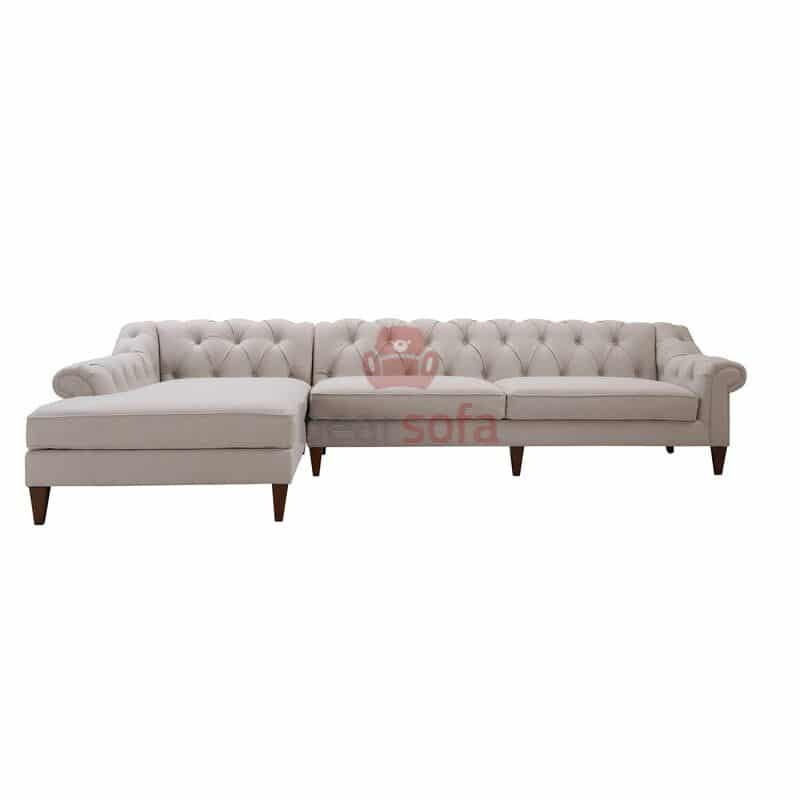 Ghế Sofa Cổ Điển Cramden Sofa Ảnh 2
