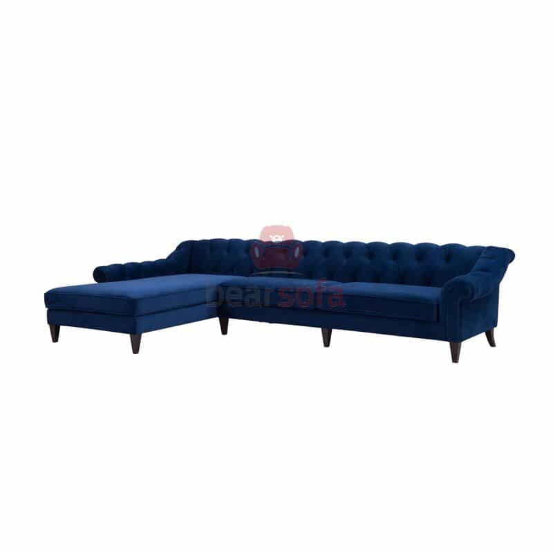 Ghế Sofa Cổ Điển Cramden Sofa Ảnh 5
