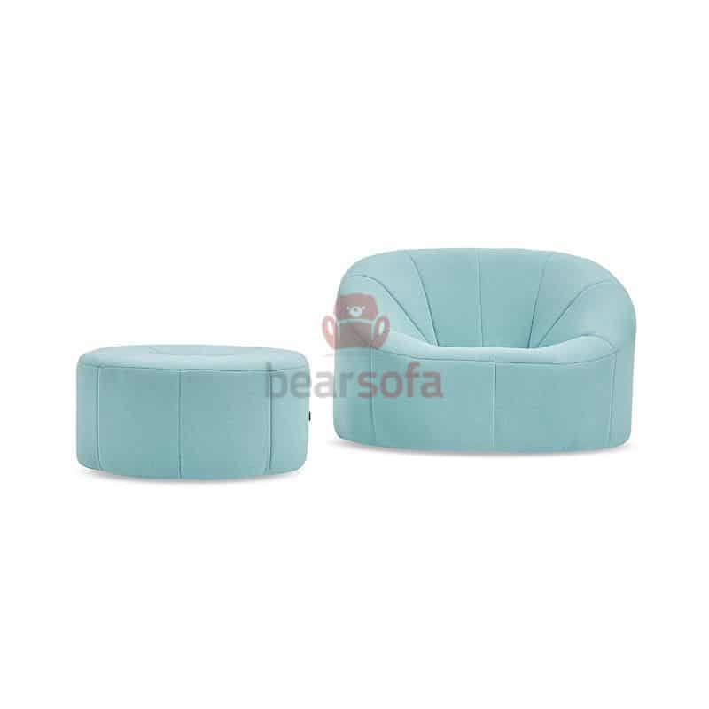 Ghế Sofa Đơn Nobu Sofa Ảnh 1