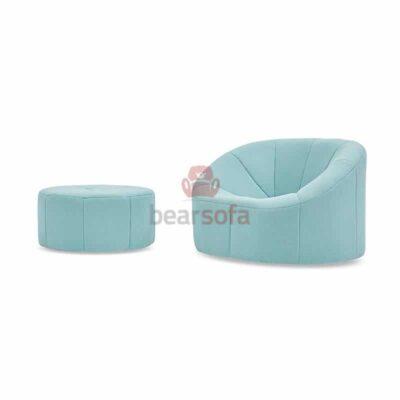 Ghế Sofa Đơn Nobu Sofa Ảnh 2