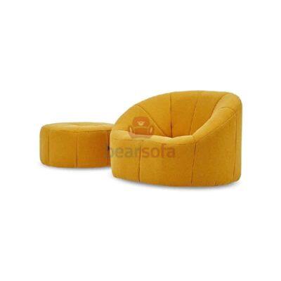 Ghế Sofa Đơn Nobu Sofa Ảnh 3