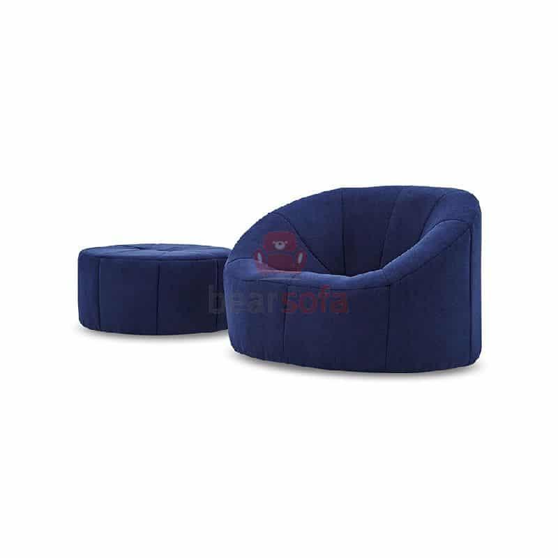 Ghế Sofa Đơn Nobu Sofa Ảnh 4