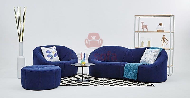 Nobu 2 Seater Sofa Ảnh 17