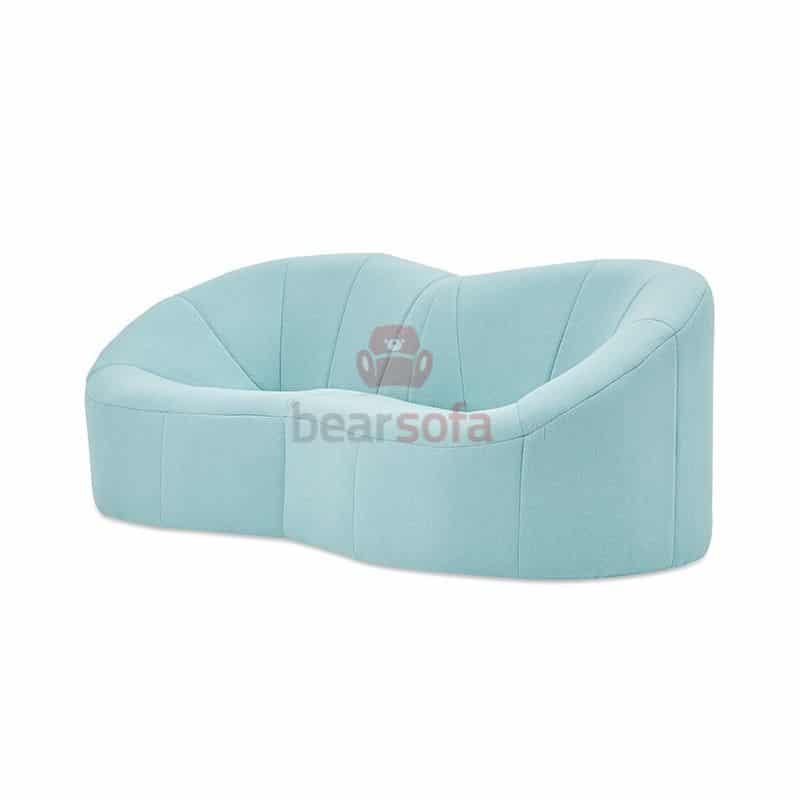 Nobu 2 Seater Sofa Ảnh 2
