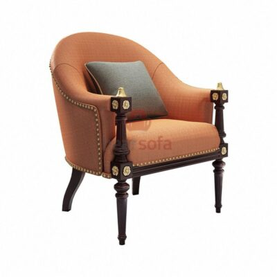 Ghế sofa đơn Tampa Chair