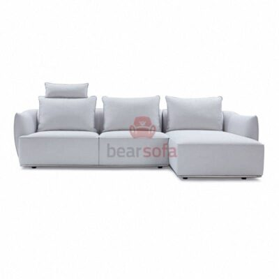 Ghế Sofa Góc Pori L-Shaped Sofa Ảnh 1
