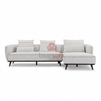 Ghế Sofa Góc Simo L-Shaped Sofa